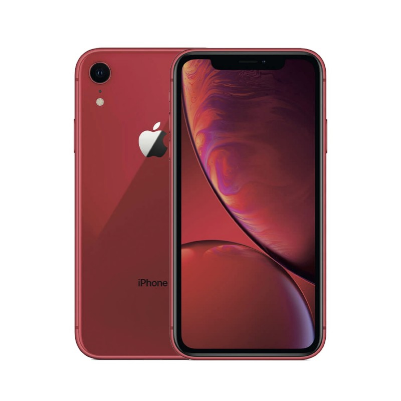 iPhone XR (PRODUCT)RED 64GB A+++
