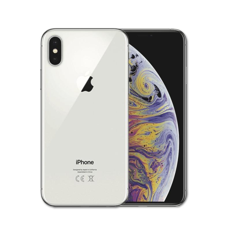 iPhone XS Max Prateado 256GB A+++