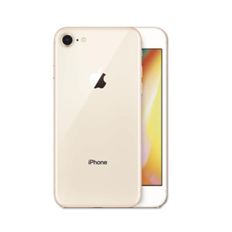iPhone 8 Dourado 256GB A