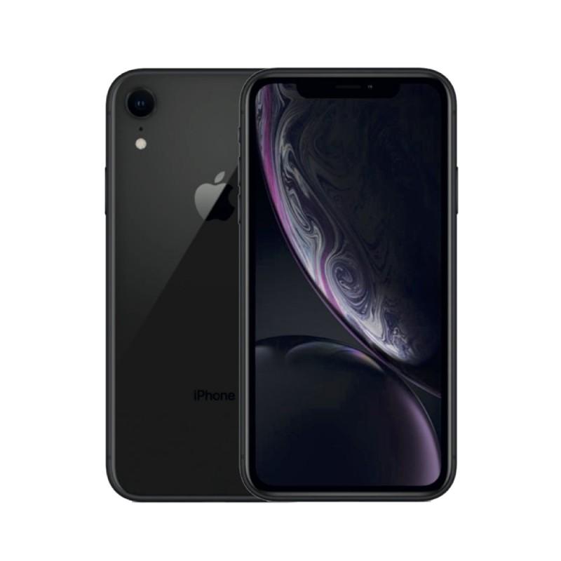 iPhone XR Preto 64GB A+++