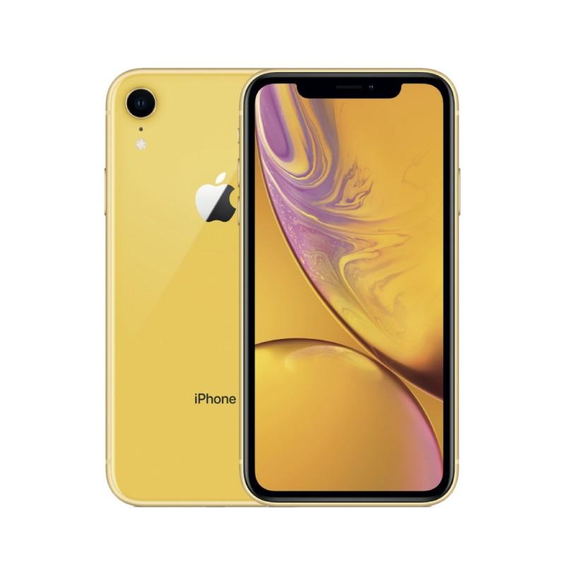 iPhone XR Amarelo 64GB A+++