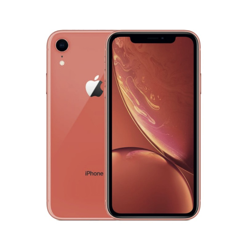 iPhone XR Coral 64GB A+++