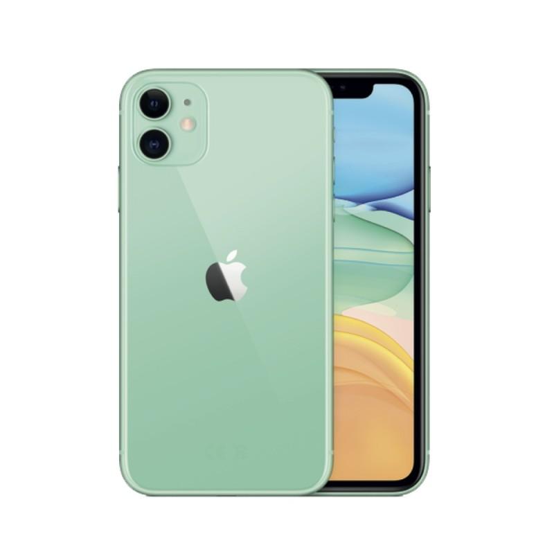iPhone 11 Verde 128GB A+++