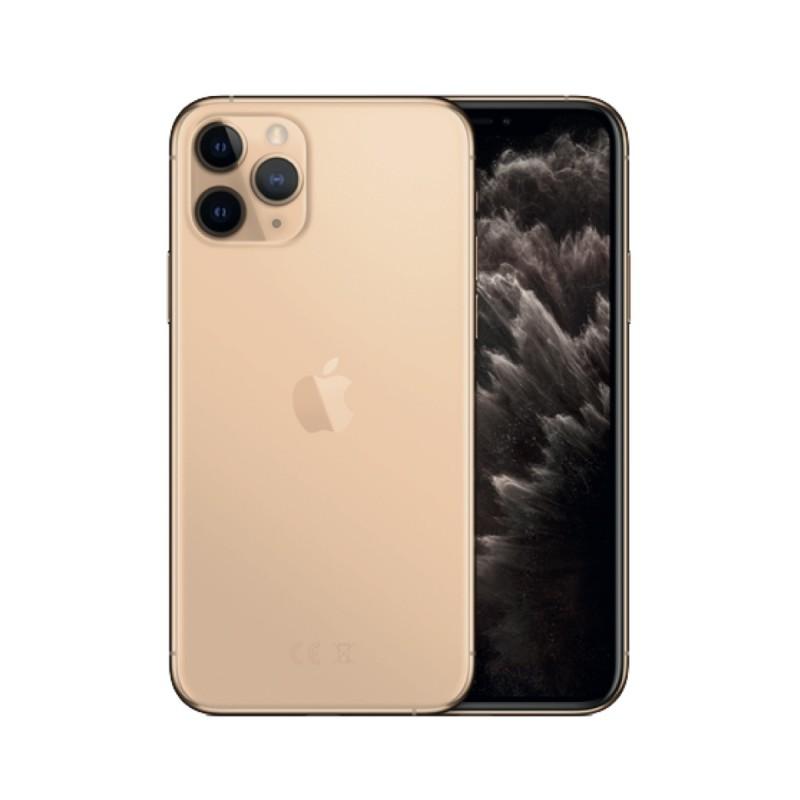 iPhone 11 Pro Dourado 64GB A+++