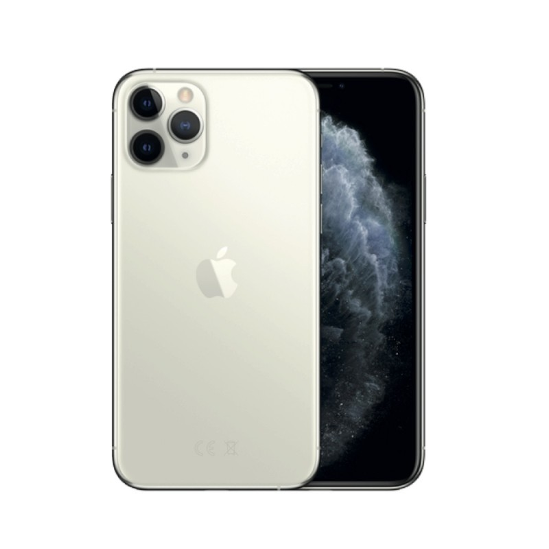 iPhone 11 Pro Prateado 64GB A+++