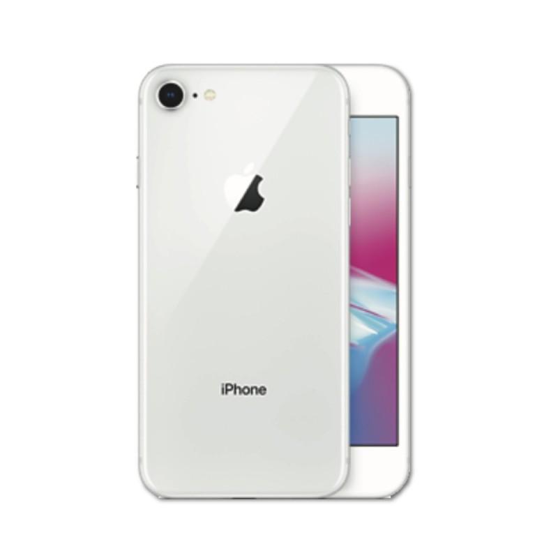 iPhone 8 Prateado 256GB A