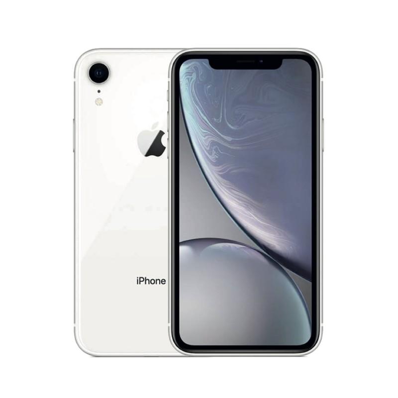 iPhone XR Branco 64GB A+++